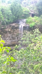 Borers Falls, ONT. Photo Credit: Jenny Ward
